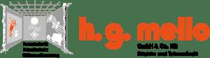 HG Mello - Decken und Trennwände